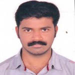 Ar. Antony Dayes : Assistant  Professor (QIP)