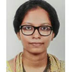 Ar. Aathira Ajith : Associate Professor