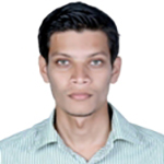 Sreekanth S : Assistant Professor